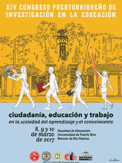 XIV Congreso Educación
